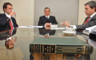 La Gestión de los Recursos Humanos en los Despachos Profesionales