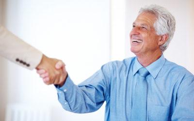 La problemática de la jubilación profesional