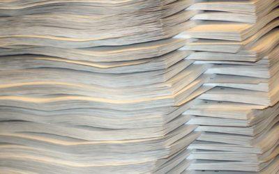 La gestión documental: aumente la eficacia y la eficiencia de las actividades del despacho
