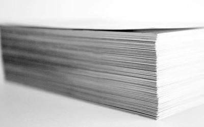 Implantar un sistema de gestión para los documentos: la norma ISO 30301