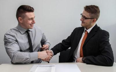 La capacidad para ganarse el aprecio y la confianza del cliente