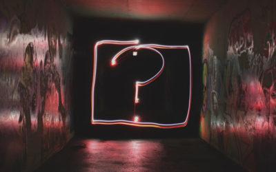 Las preguntas que sí importan