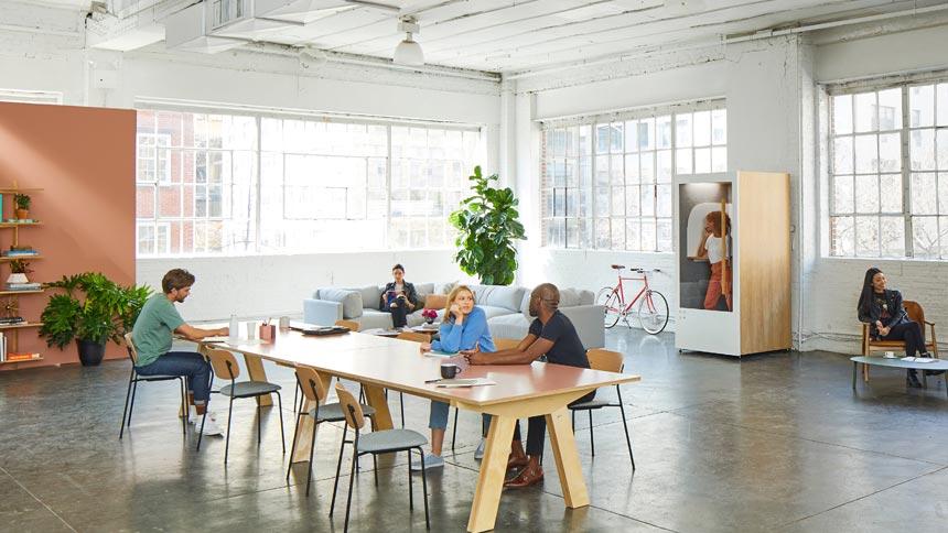 El sector de los emprendedores y las Startups