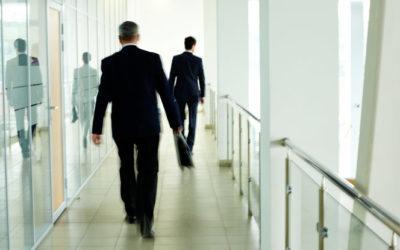 La vuelta al despacho con ilusión renovada