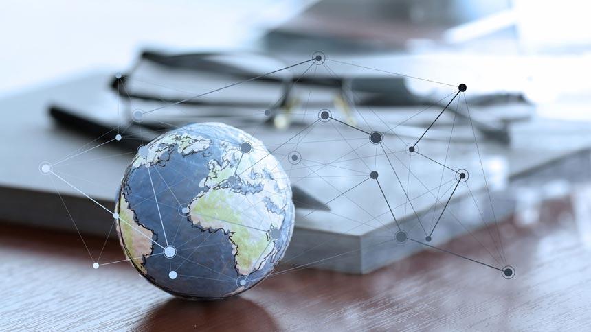 Los pequeños y medianos despachos empiezan a buscar su camino hacia la internacionalización