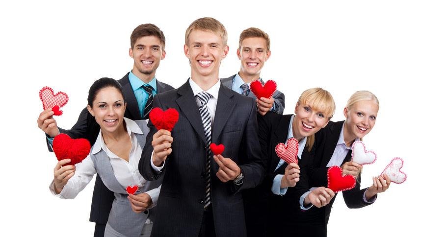 """¿Cómo """"enamorar"""" a las nuevas generaciones de profesionales?"""