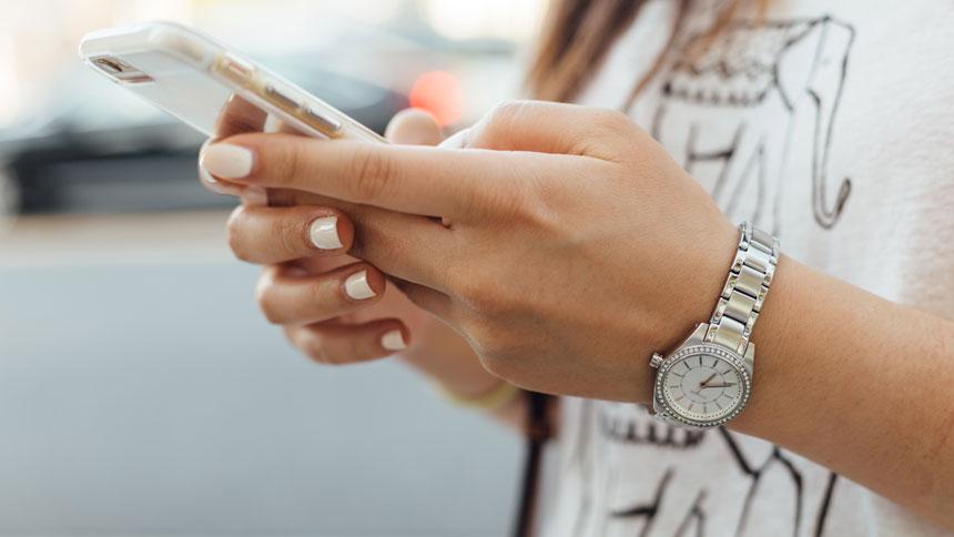 La transformación digital nos obliga a reflexionar sobre los servicios del futuro