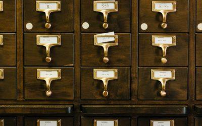 Cómo abordar la gestión de los documentos de manera eficaz