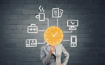¿Cuánto tiempo invertimos en planificar e innovar en los ingresos futuros de nuestro despacho?