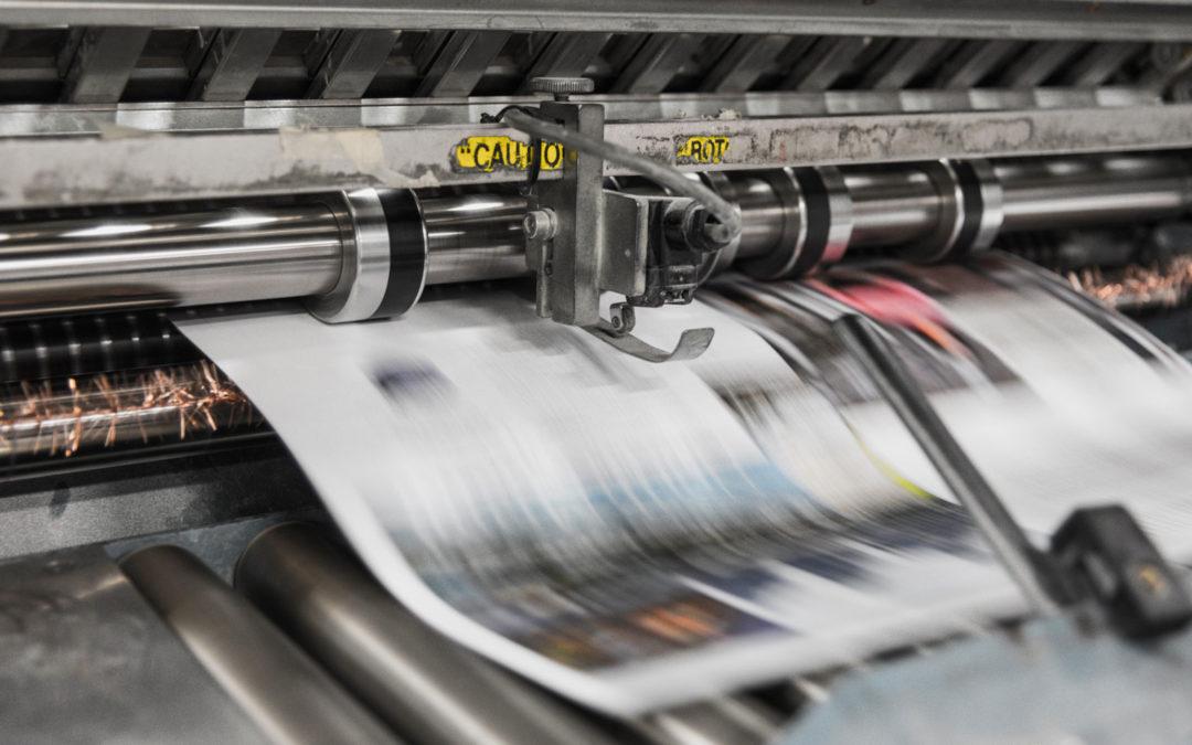 Aparecer en la prensa: ¿una utopía para los pequeños despachos?
