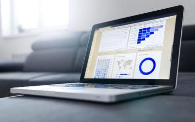 Analizando el sector estudiando la evolución de las grandes firmas