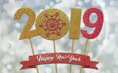20 consejos para afrontar el 2019