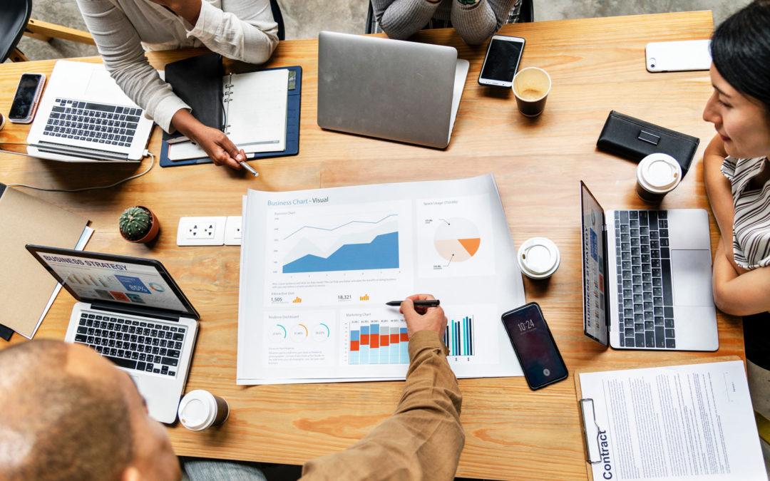 Nuevas herramientas de marketing para llegar al mercado y fidelizar a los clientes