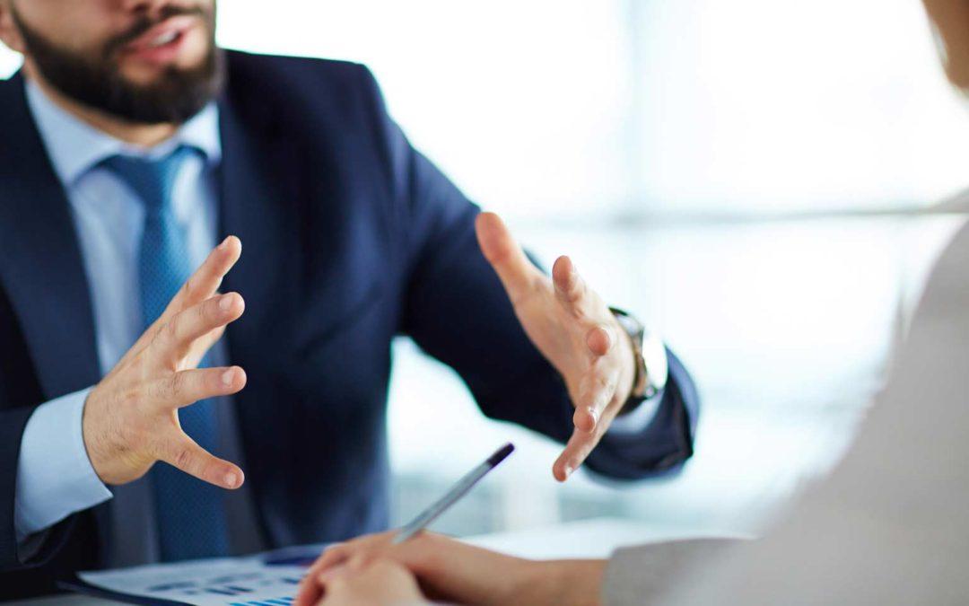 Un resumen ejecutivo para la dirección acerca de lo que opinan los clientes de los despachos profesionales en apenas 5 minutos de lectura