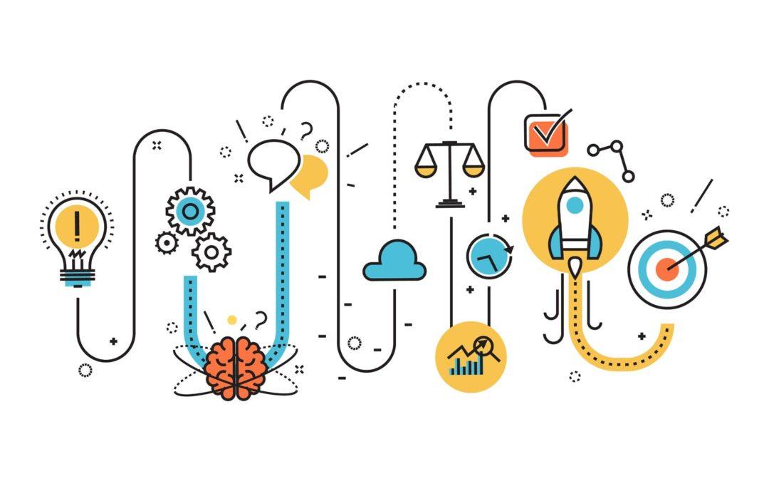 Los despachos cada vez más deberán aprender a convivir con emprendedores y apoyarles con servicios nuevos y diferentes