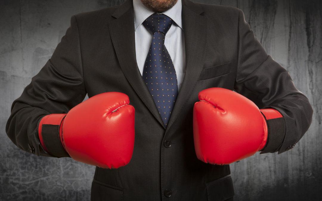 ¿Un conflicto en nuestro despacho? Algunos consejos para su optima gestión