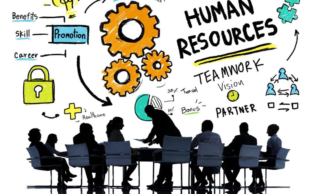Plan de mejora en los recursos humanos. La clave para impulsar el cambio