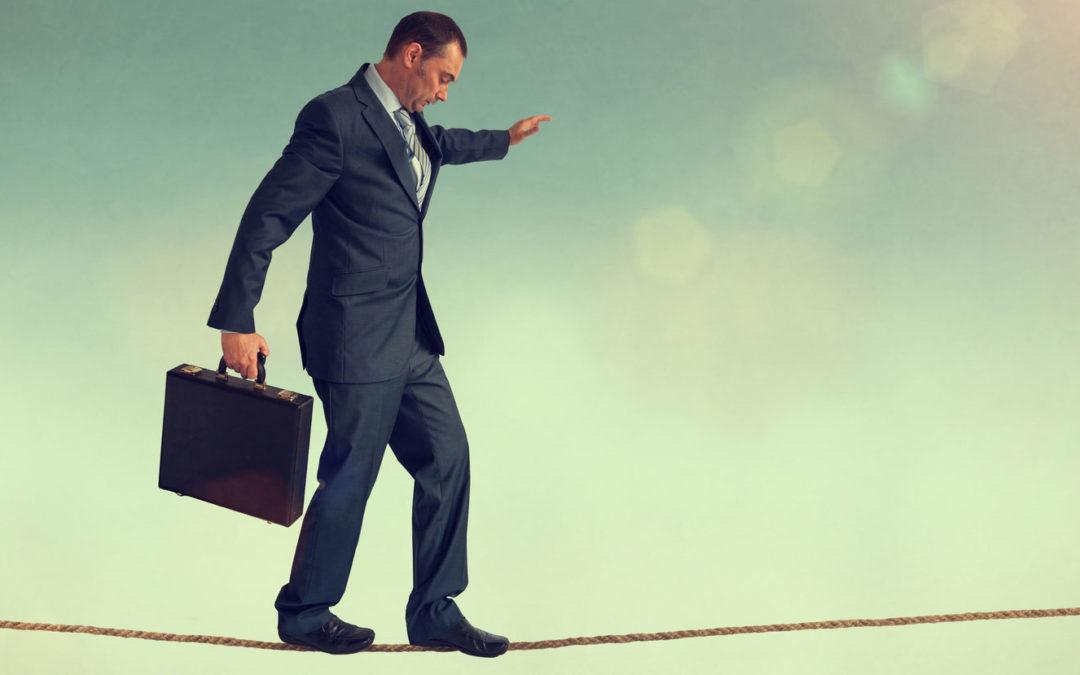 Objetivos básicos que debe marcarse cualquier firma profesional si quiere alcanzar el equilibrio