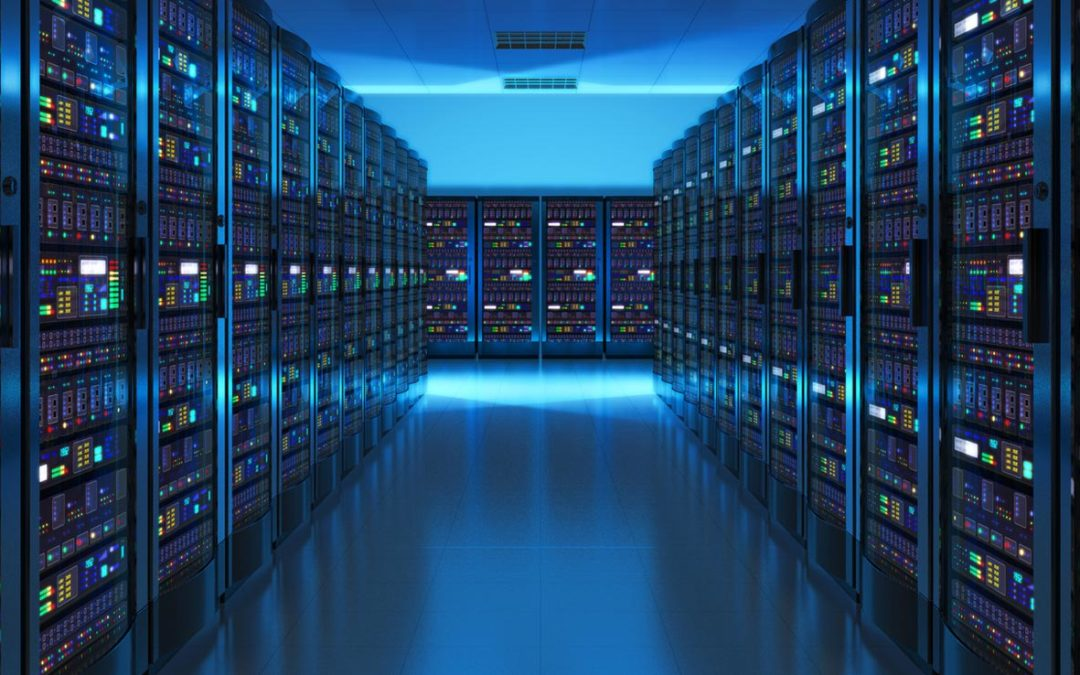 ¿Cómo elegir un hosting para la web de mi empresa?