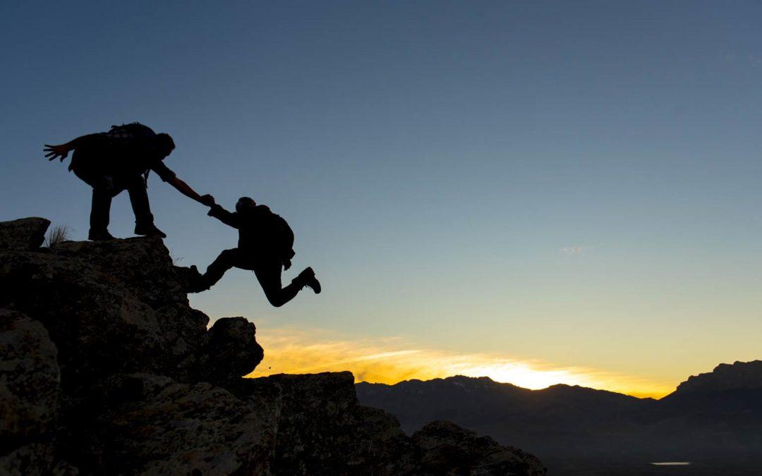 Tener líderes que se preocupan de la mejora de sus equipos, sin duda, impulsa el prestigio y el crecimiento de la firma
