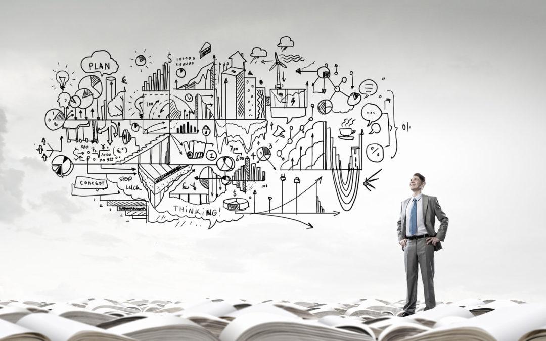 Cómo aprender del entorno y de la información que llega diariamente a una asesoría