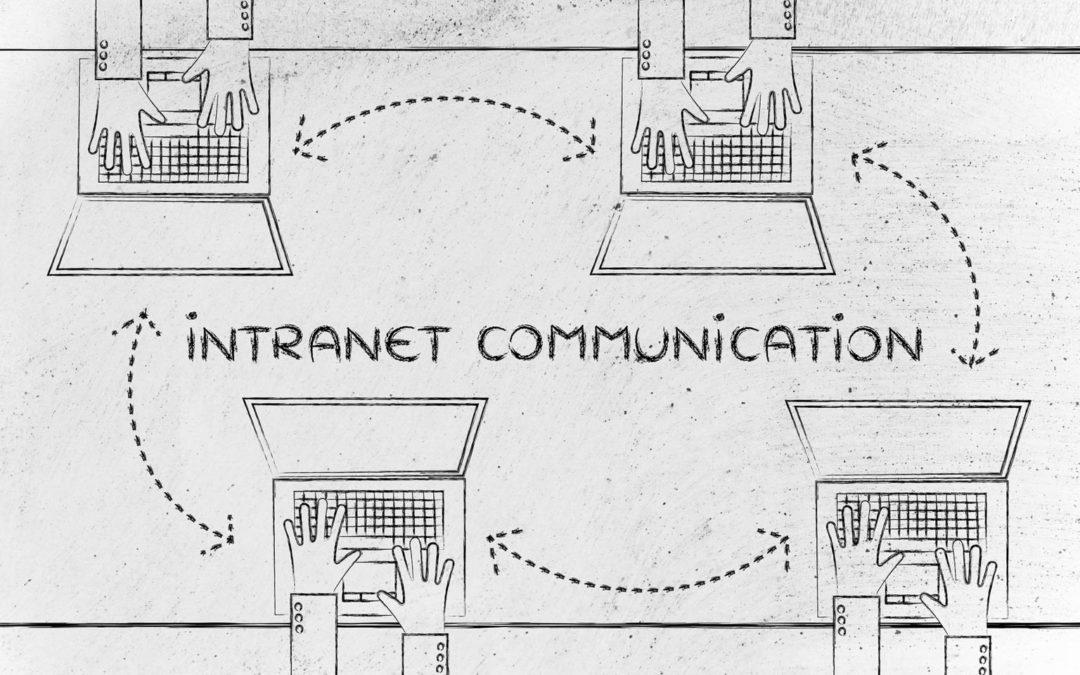El potencial de los despachos cada vez más se mide en tener o no tener una intranet