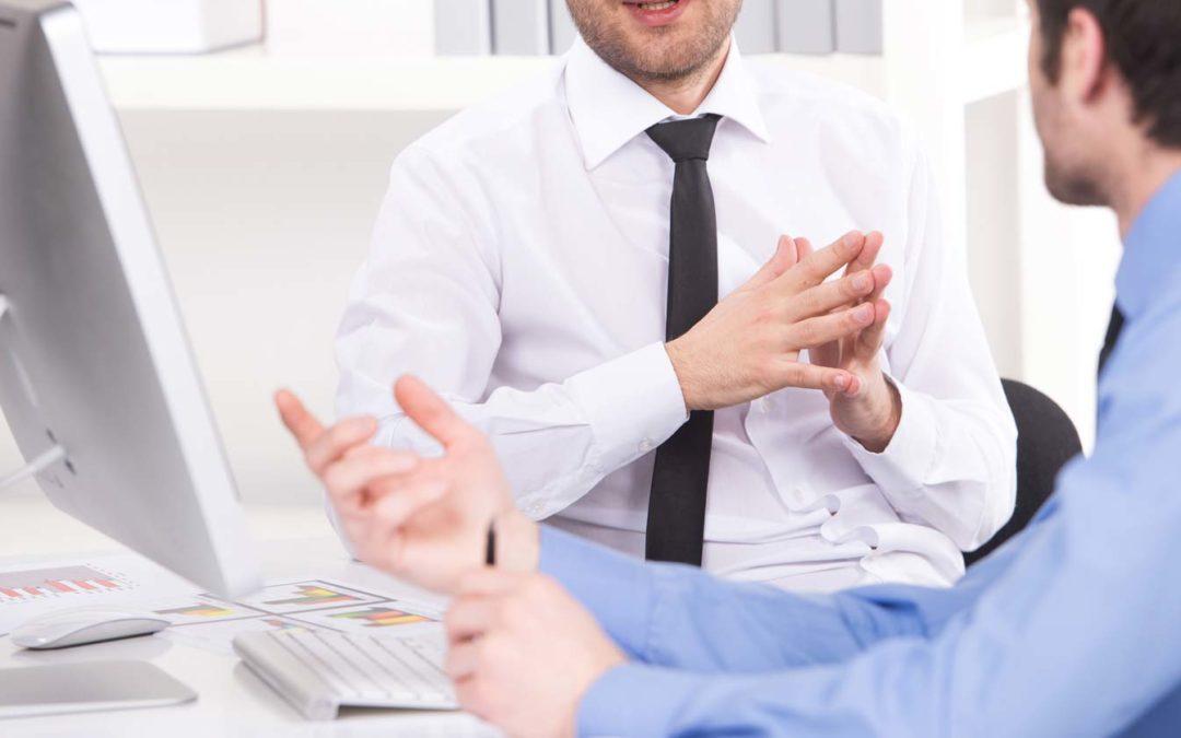Una guía de prioridades para el equipo directivo de un despacho profesional