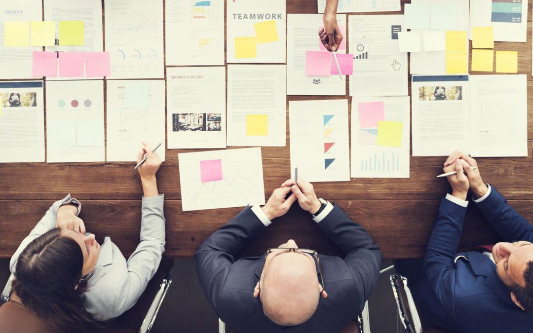 ¿Qué ámbitos del despacho abarca la GC?