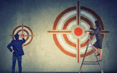 Trabajar con objetivos: una forma de motivar al personal, de ser más efectivos y de crecer profesionalmente