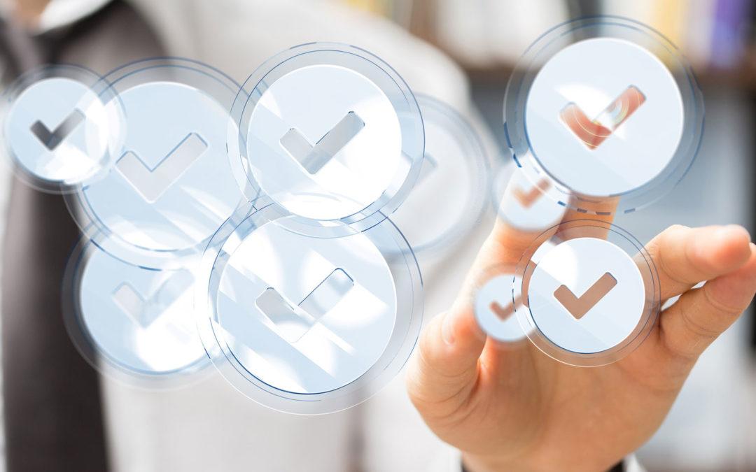 Los 10 principios sobre la calidad que todo directivo de una Asesoría debería interiorizar