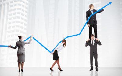 El clima de confianza en el sector continúa creciendo