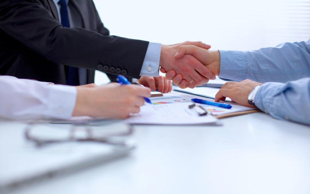 7 acciones imprescindibles para sentar las bases de la gestión comercial o el desarrollo de negocio en un despacho profesional