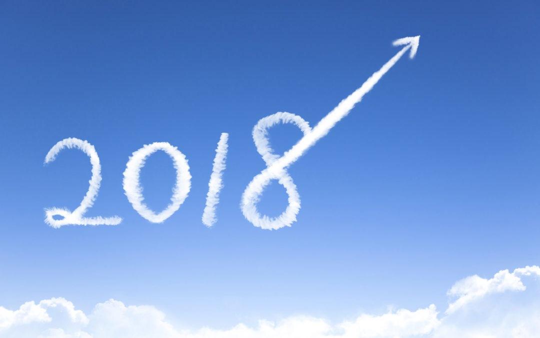 El 2018 puede ser un año de crecimiento para los despachos profesionales