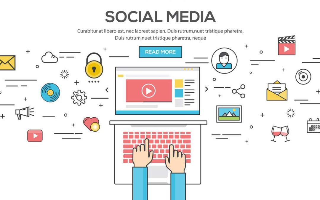 Los despachos empiezan a tener una estrategia Social Media. Algunos datos sorprendentes