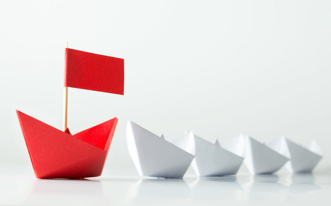 Mandar no es liderar. Algunas reflexiones y consejos