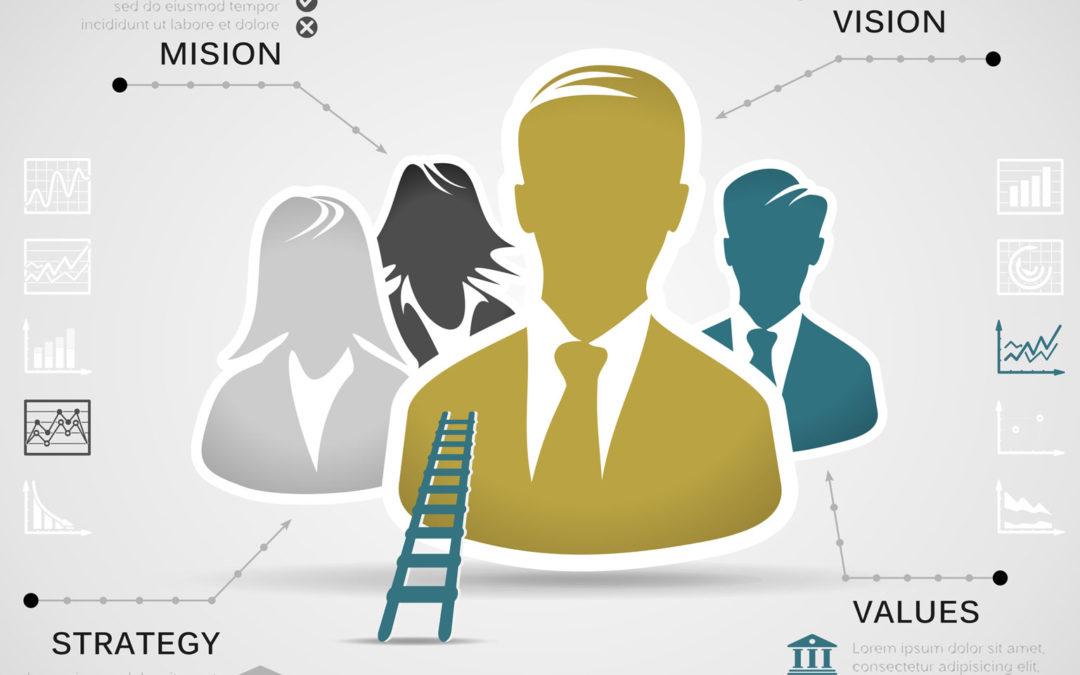 Los valores de una firma son claves para impulsar el crecimiento y el cambio