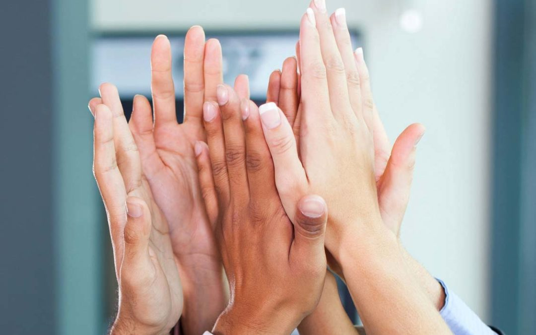 La actitud del personal es clave para que exista un buen ambiente de trabajo