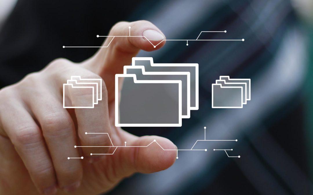 Estudio de caso: Diseño e implementación de un archivo electrónico en Matas Asesoría y Gestión (*)