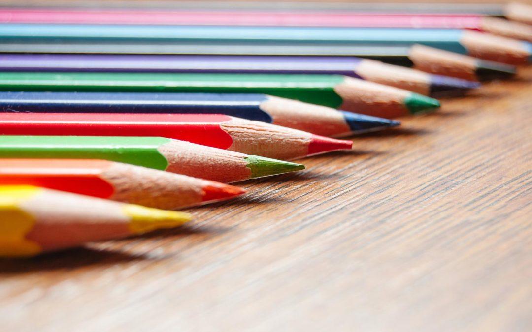 La importancia del orden en una organización