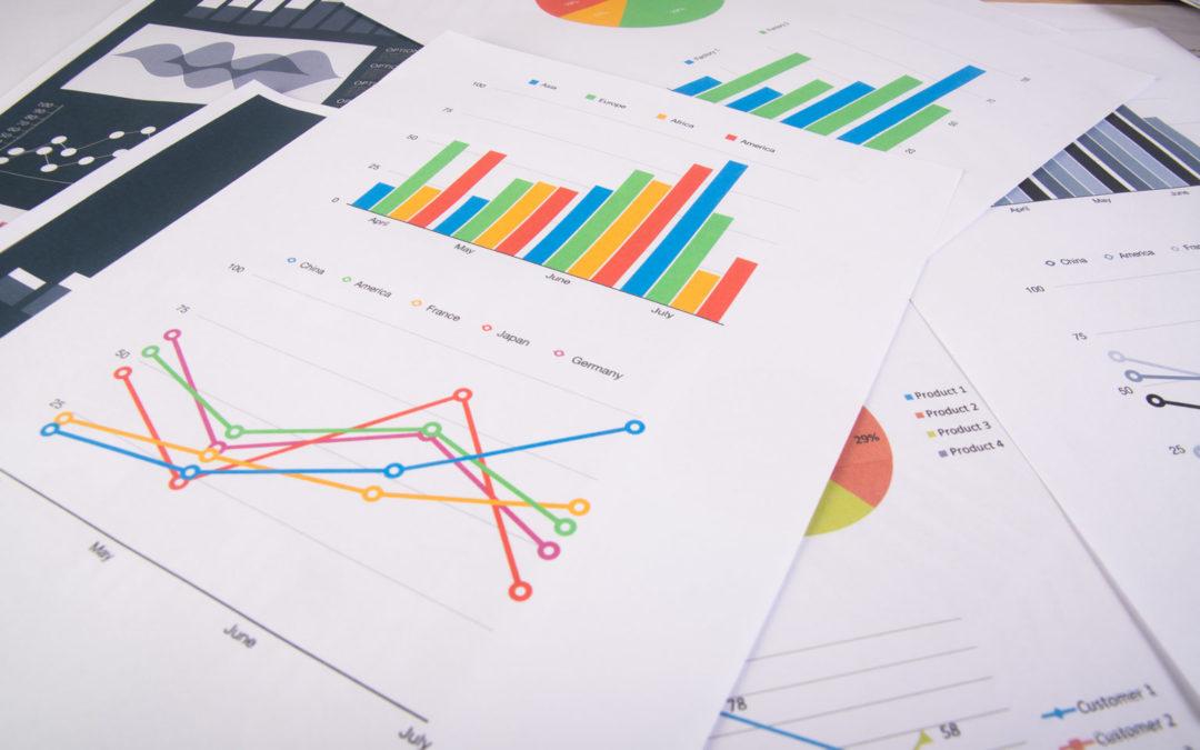 Evolución del volumen de negocio del sector actualizado (*)