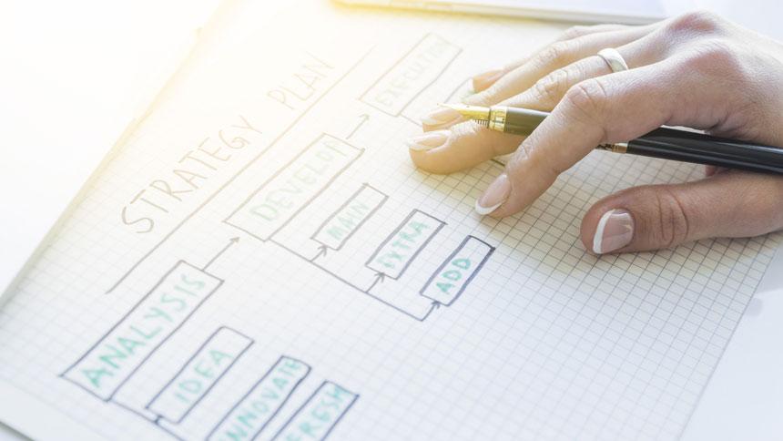 Diseñar, mejorar y automatizar los procesos internos de tu despacho