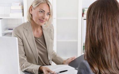 ¿Cómo evalúas a tus profesionales?
