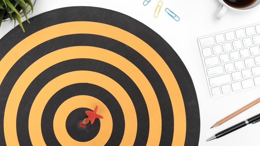 Nunca nos cansemos de preguntar y confirmar los objetivos que persiguen los clientes