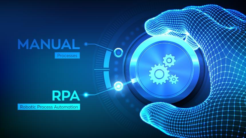 Robotic Process Automation para Despachos Profesionales