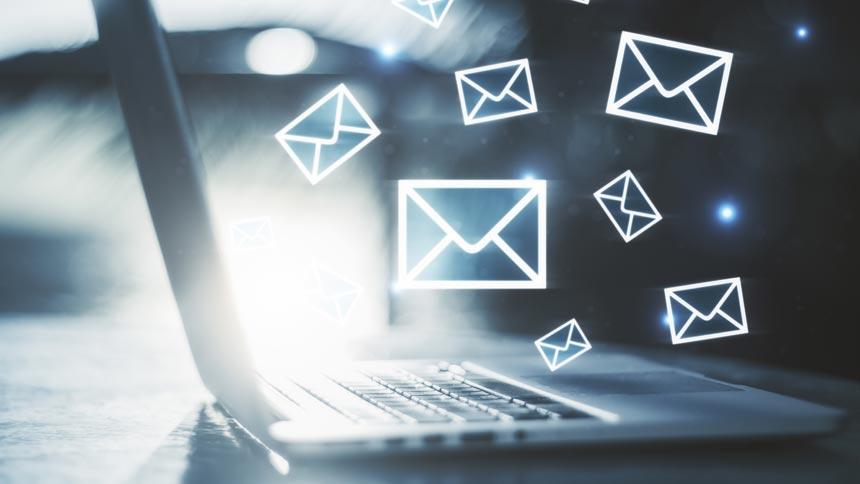 Buenas prácticas en la gestión del correo electrónico