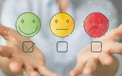 Una buena gestión de la evaluación de la satisfacción del cliente te ayuda a mejorar cualquier servicio
