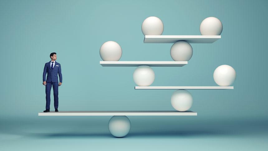 Balance de nuestra labor como directivos