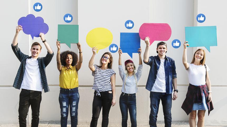Los millennials españoles aspiran por encima de todo a tener un buen trabajo