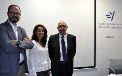 """AFPCV Valencia. """"¿El modelo de negocio de tu despacho profesional será sostenible en los próximos 5 años?"""""""