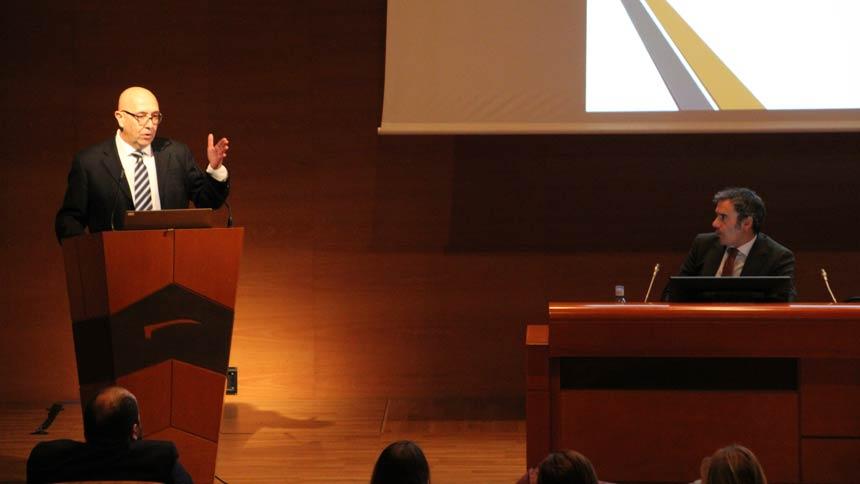 """REAF País Vasco. Bilbao. """"Optimizando procesos"""""""